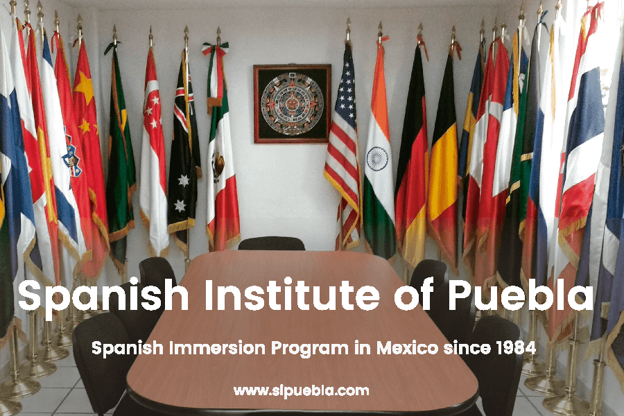 Spanish Language School In Mexico Institute Learning Classes Online Courses